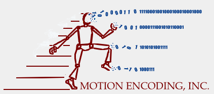 Motion Encoding Logo